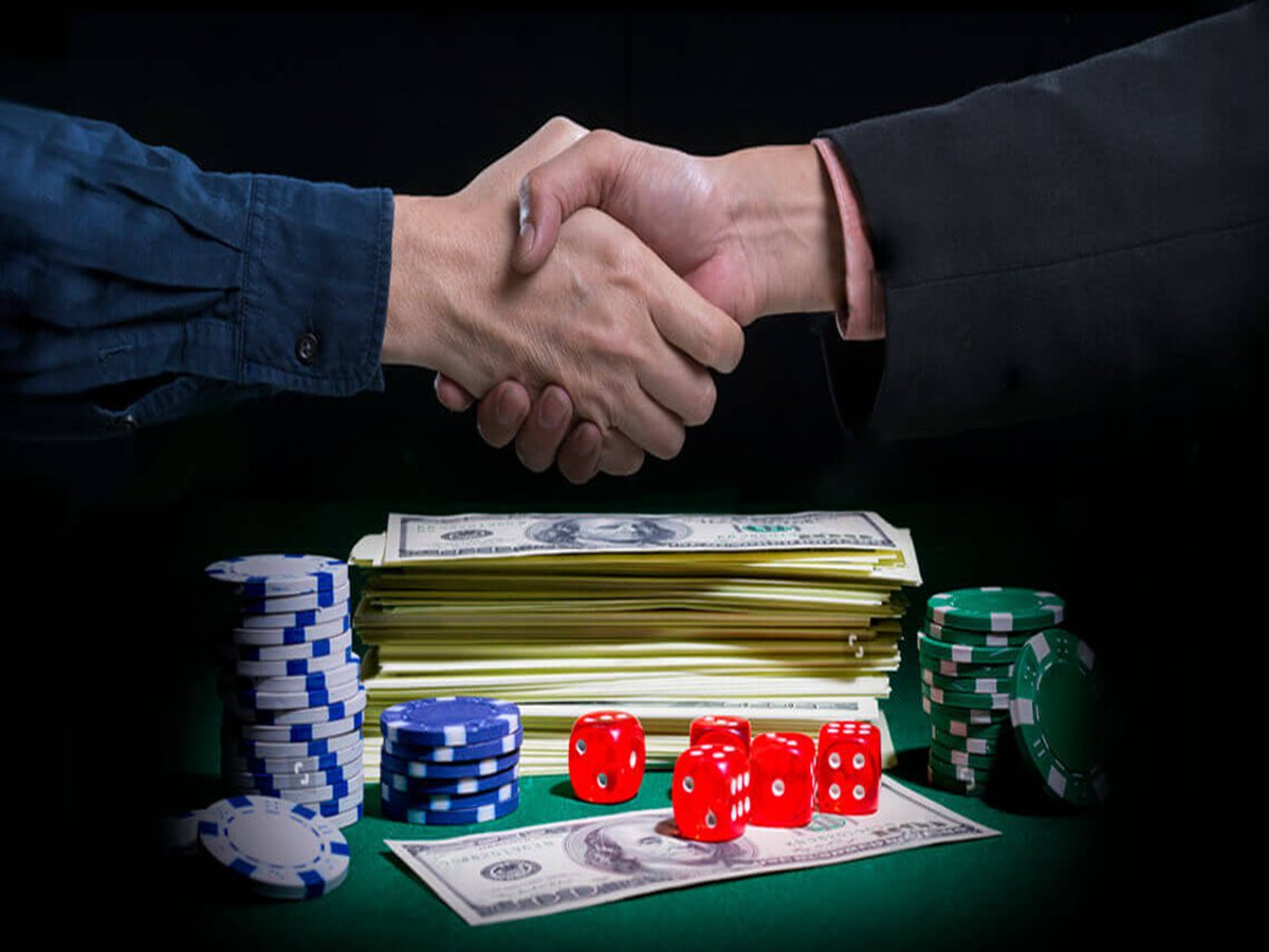 Risking Your Money: How to Identify If A Casinos Is Trustworthy?